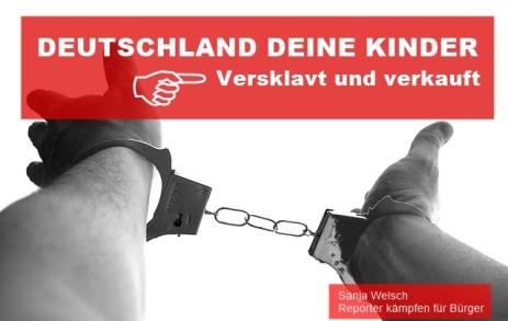 Staat und Jugendamt sind eine kriminelle Vereinigung