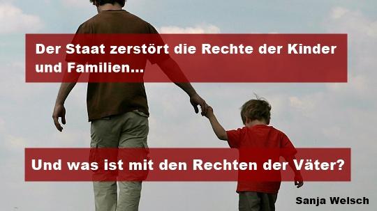 väterrechte in deutschland