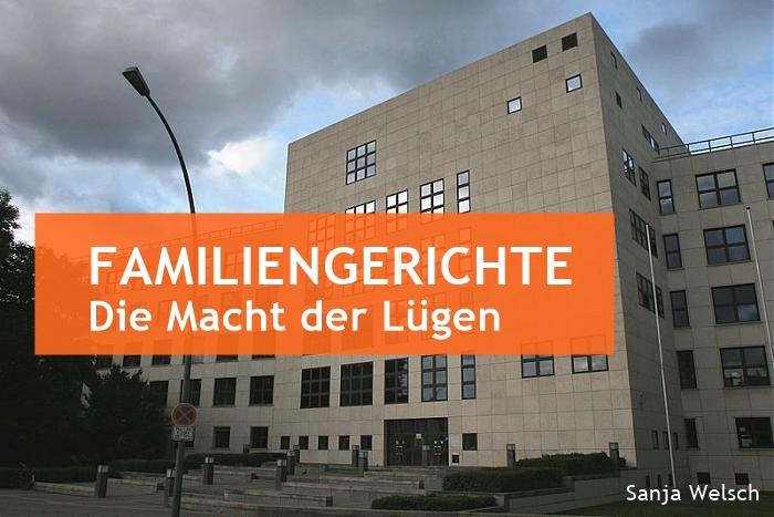Familiengericht Deutschland